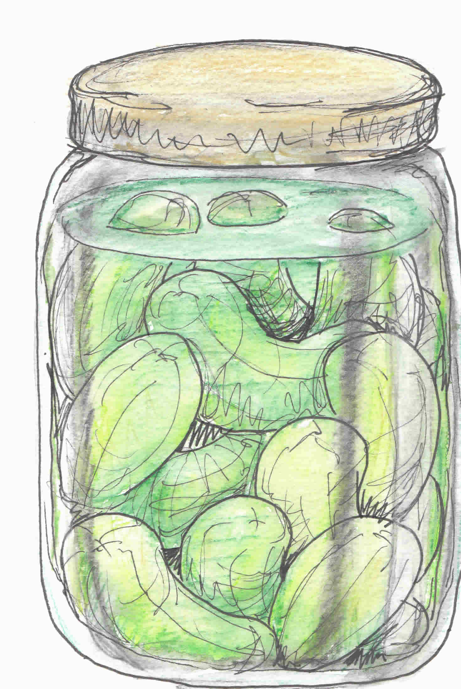 Pickle Jar Home